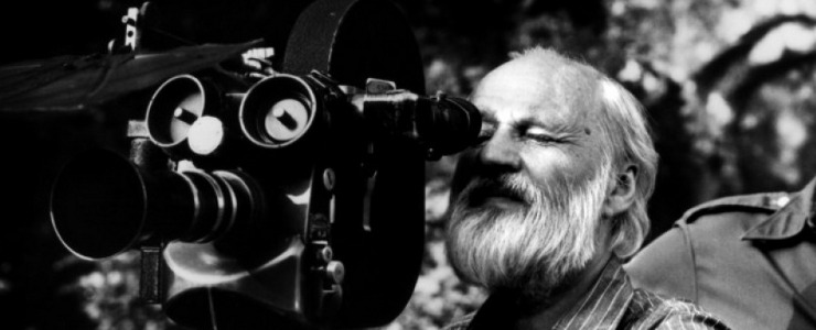 jan Svankmajer photo camera japan